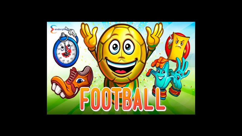 Обзор игрового автомата Football
