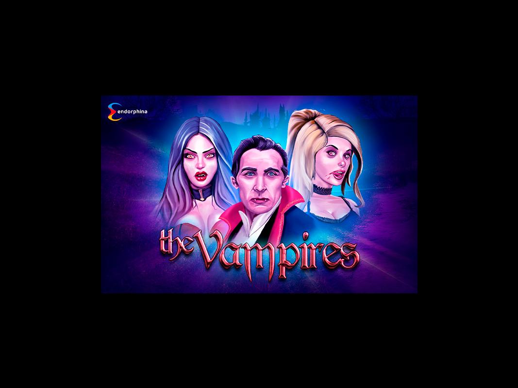 The vampires вампиры игровой автомат сайт онлайн ставок