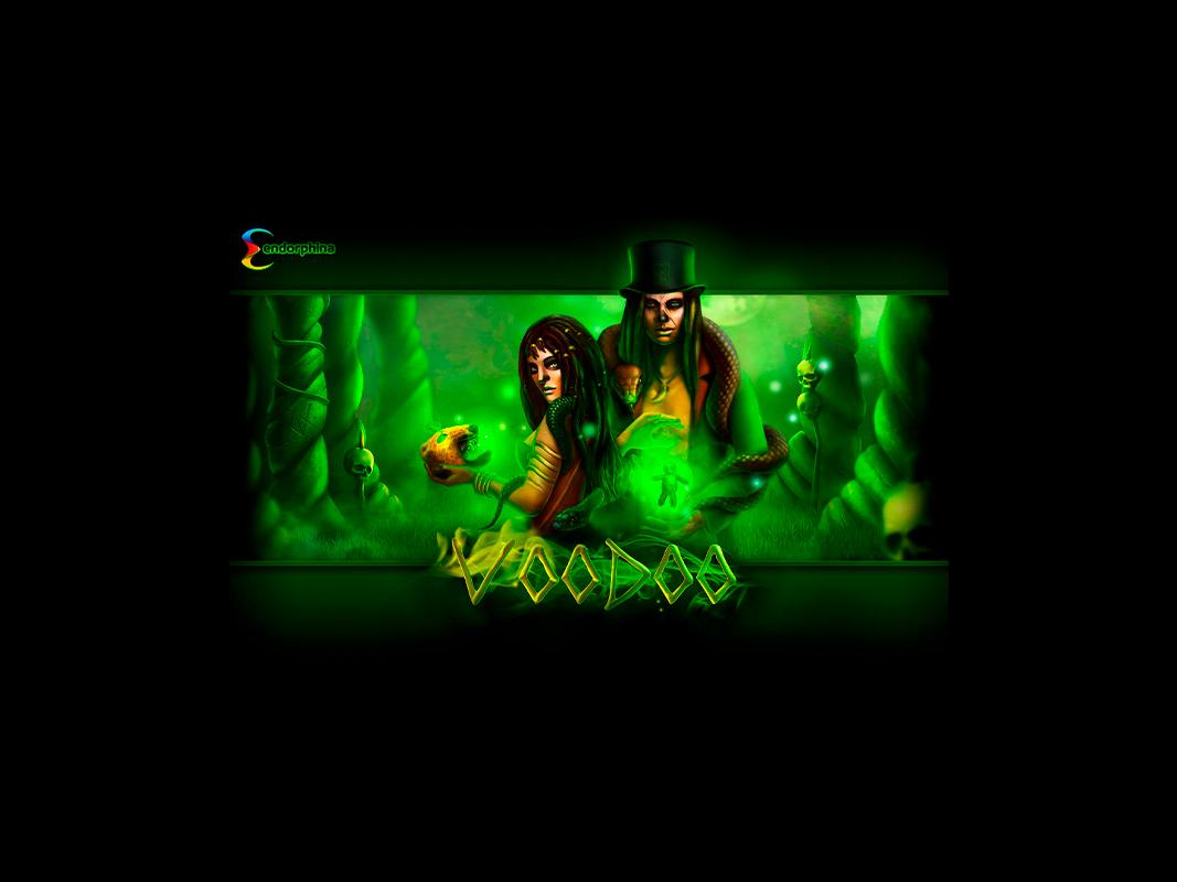 Обзор игрового автомата Voodoo